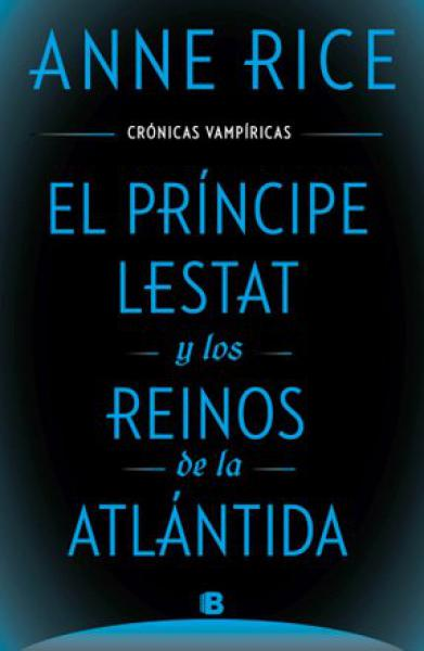 PRINCIPE LESAT Y LOS REINOS DE LA ATLANT