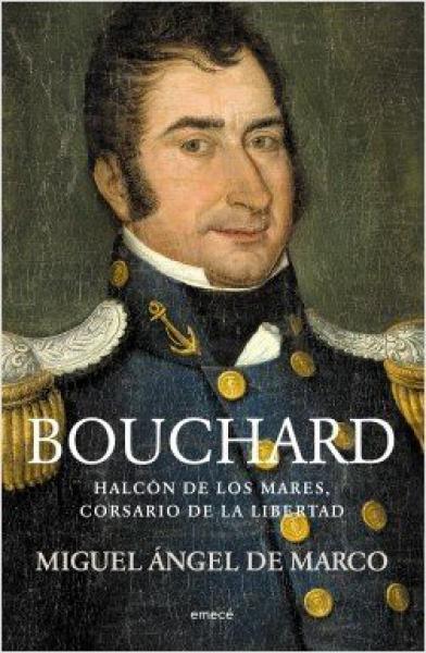 BOUCHARD-HALCON DE LOS MARES,CORSARIO...
