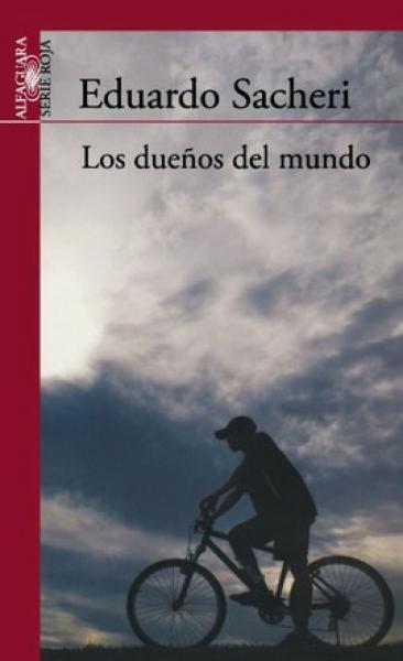 LOS DUEÑOS DEL MUNDO