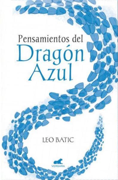 PENSAMIENTOS DEL DRAGON AZUL