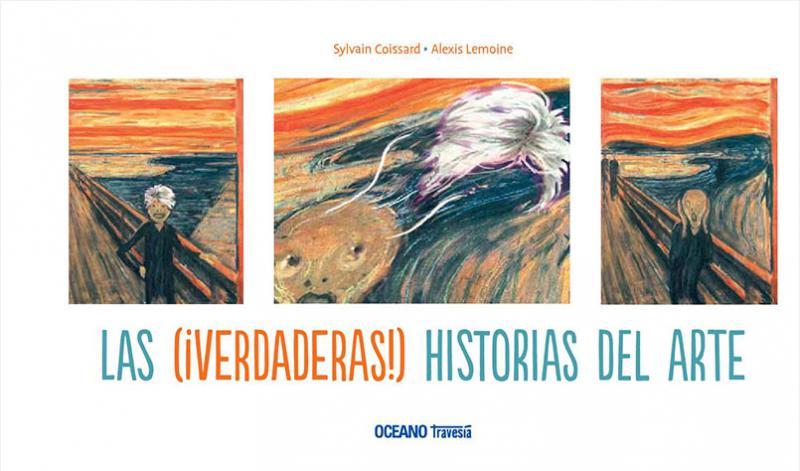 LAS VERDADERAS!) HISTORIAS DEL ARTE(¡