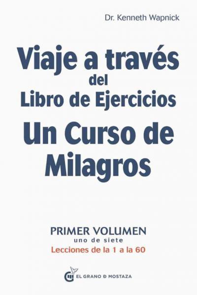 VIAJE A TRAVES DEL LIBRO DE EJERCICIOS
