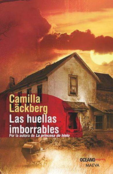 LAS HUELLAS IMBORRABLES