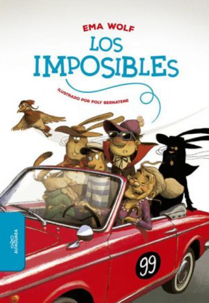 LOS IMPOSIBLES