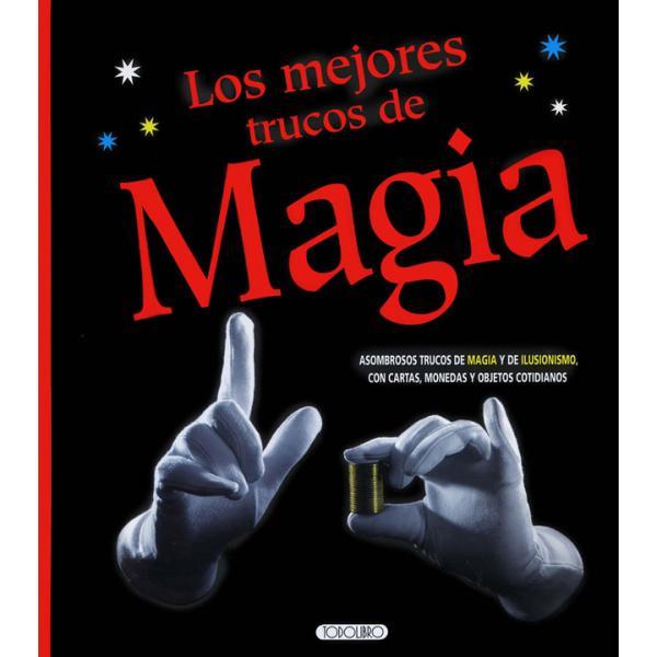 MEJORES TRUCOS DE MAGIA