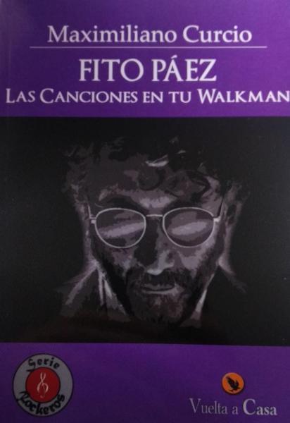 FITO PAEZ LAS CANCIONES DE TU WALKMAN