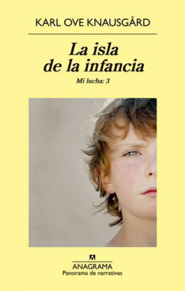 LA ISLA DE LA INFANCIA (MI LUCHA 3)