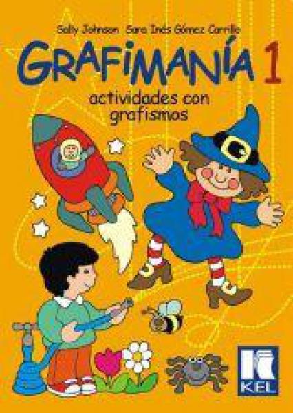 GRAFIMANIA 1
