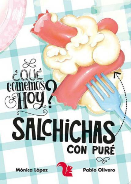 SALCHICHAS CON PURE