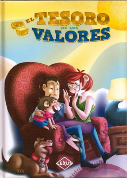 TESORO DE VALORES