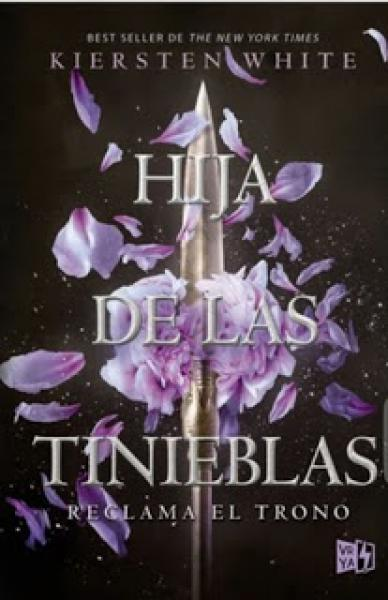 HIJA DE LAS TINIEBLAS 1