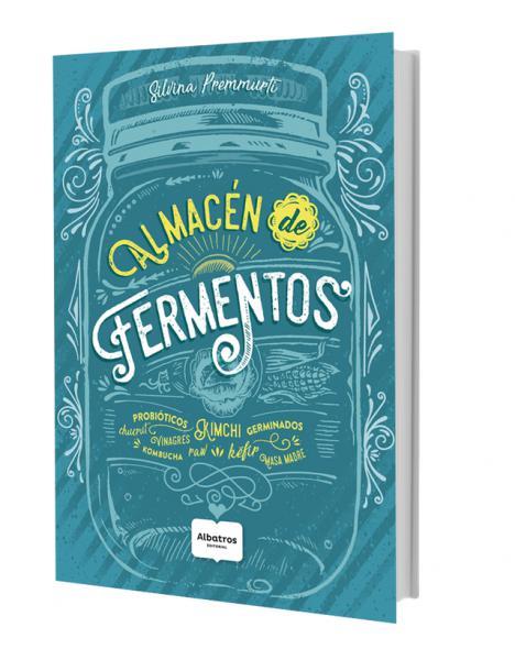 ALMACEN DE FERMENTOS