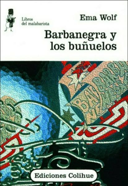 BARBANEGRA Y LOS BUÑUELOS