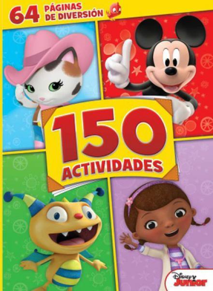 DISNEY 150 JUEGOS NRO.1