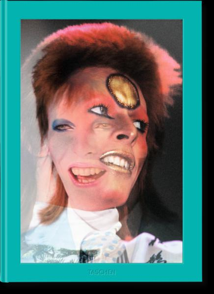 THE RISE OF DAVID BOWIE ( 1972/1973 )
