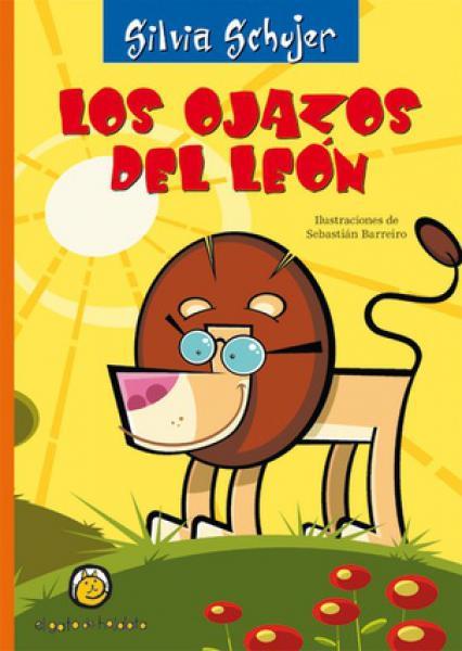LOS OJAZOS DEL LEON