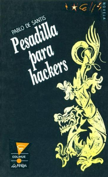 PESADILLA PARA HACKERS