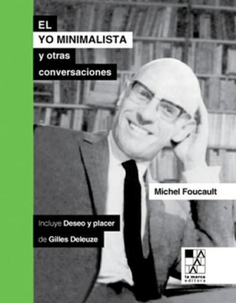 EL YO MINIMALISTA - Y OTRAS CONVER