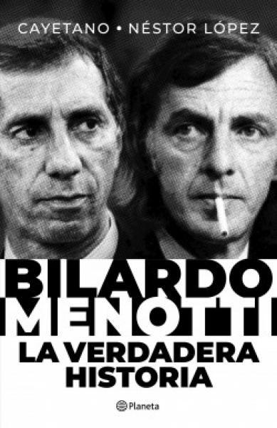 BILARDO MENOTTI - LA VERDADERA HISTORIA