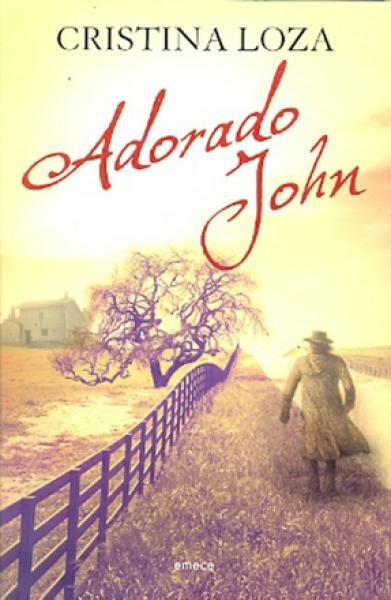 ADORADO JOHN