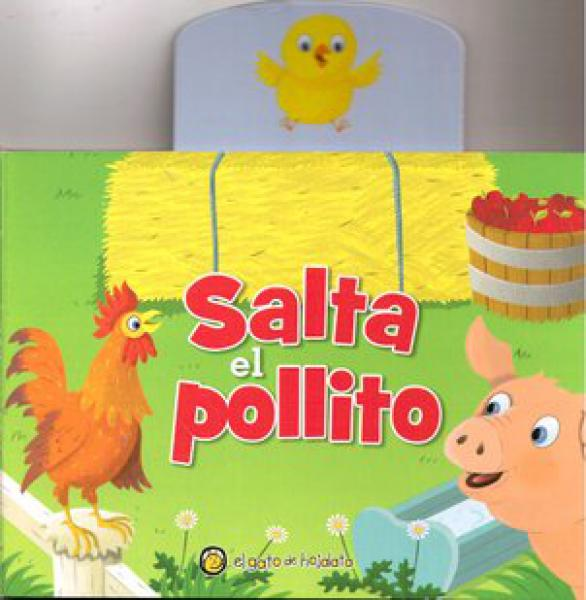 SALTA EL POLLITO