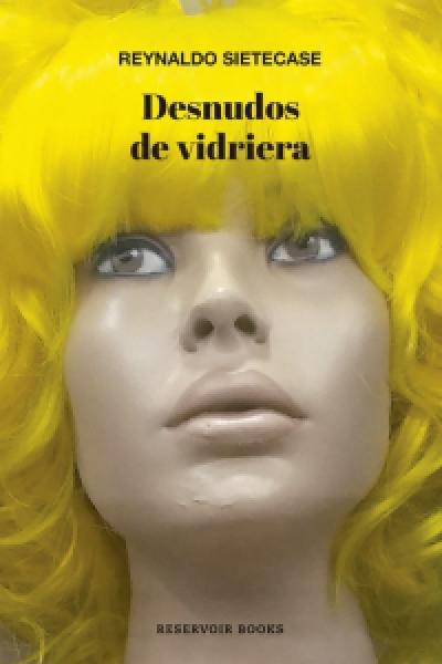 DESNUDOS DE VIDRIERA