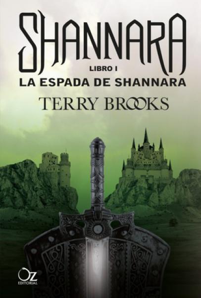 LAS CRONICAS DE SHANNARA 1
