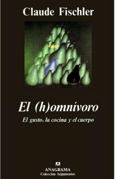 EL HOMNIVORO