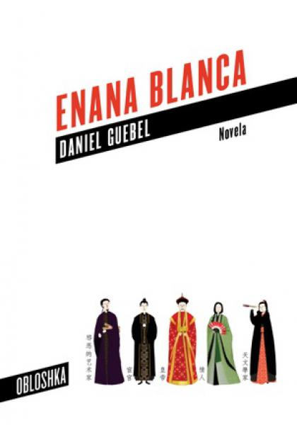 ENANA BLANCA