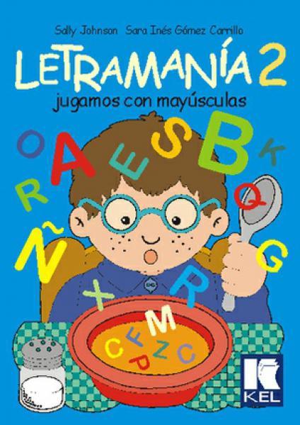 LETRAMANIA 2