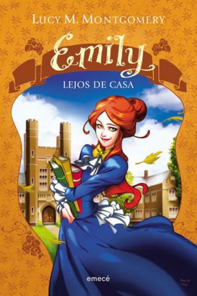 EMILY - LEJOS DE CASA