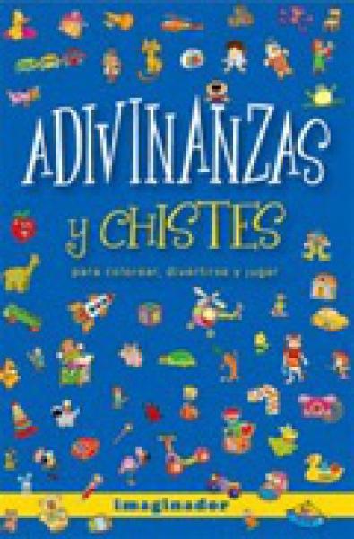 ADIVINANZAS Y CHISTES