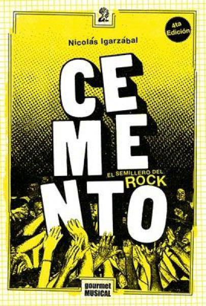 CEMENTO EL SEMILLERO DEL ROCK