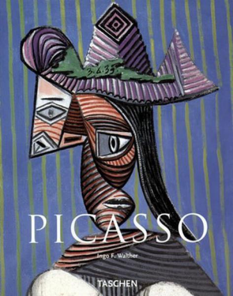 PICASSO (2TOMOS) (GRANDE)