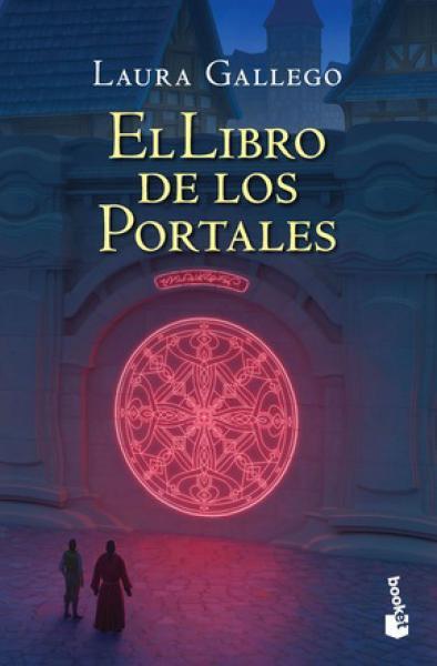 LIBRO DE LOS PORTALES