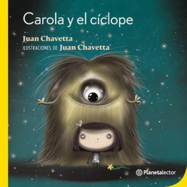 CAROLA Y EL CICLOPE