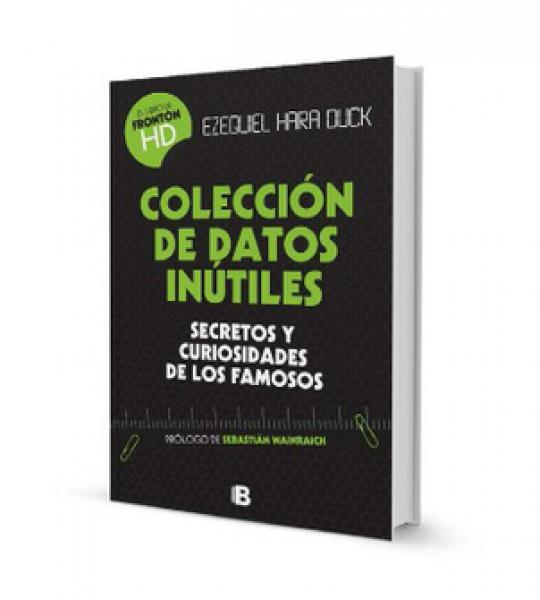 COLECCION DE DATOS INUTILES