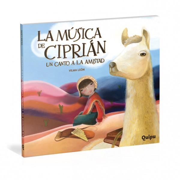 LA MUSICA DE CIPRIAN