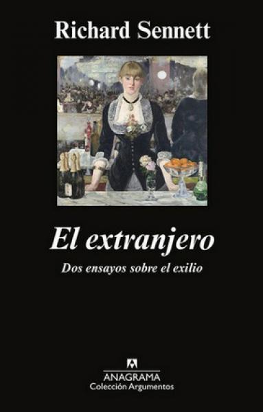 EL EXTRANJERO