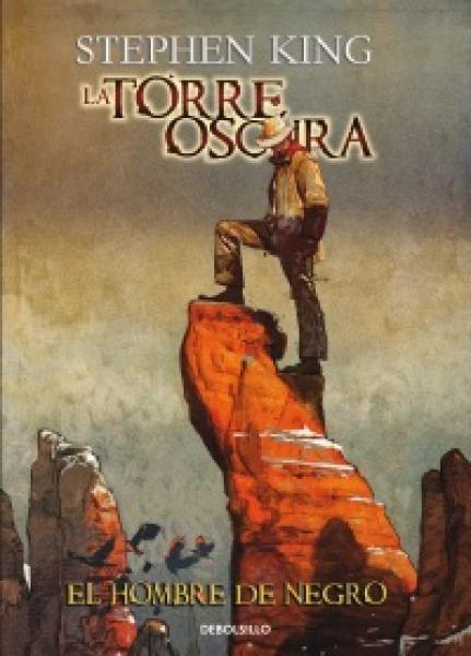 LA TORRE OSCURA X (COMIC)