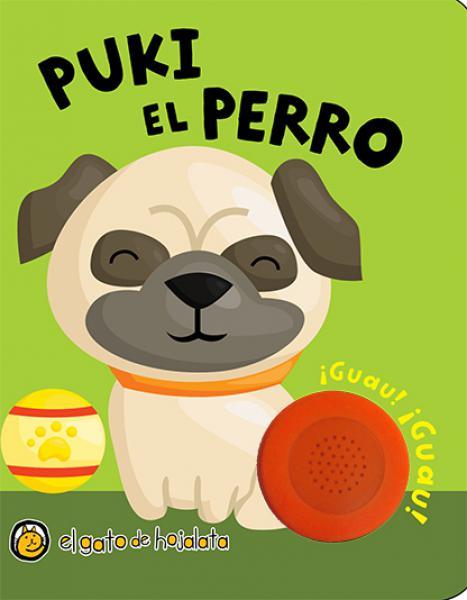 PUKI EL PERRO