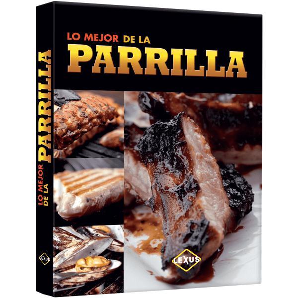 LO MEJOR DE LA PARRILLA