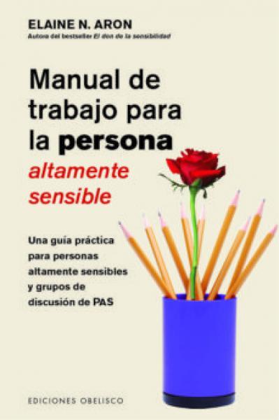 MANUAL DE TRABAJO PARA LA PERSONA ...