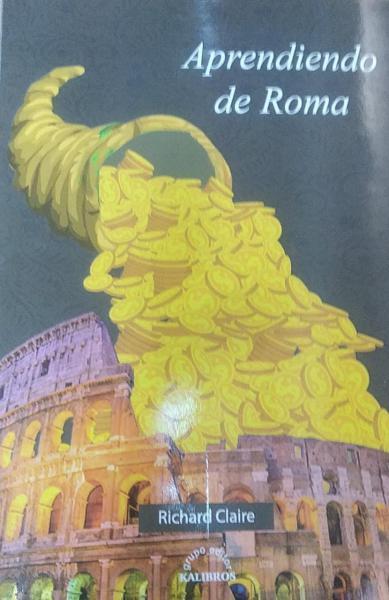 APRENDIENDO DE ROMA