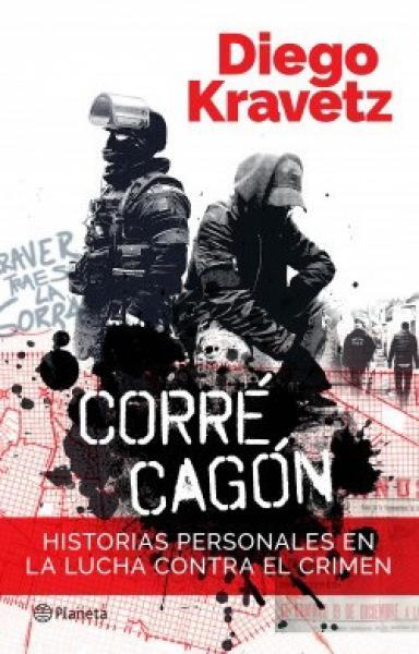 CORRE CAGON