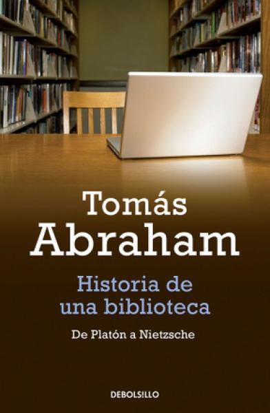 HISTORIA DE UNA BIBLIOTECA
