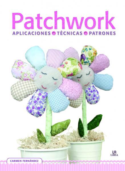 PATCHWORK APLICACIONES TECNICAS PATRONES