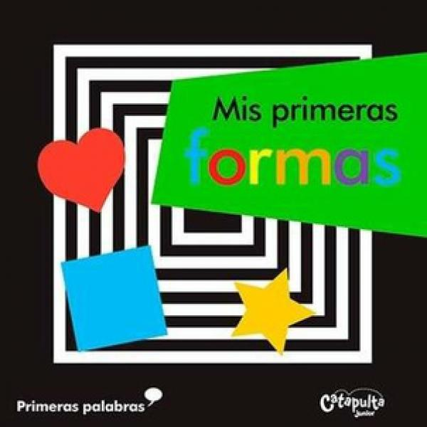 MIS PRIMERAS FORMAS