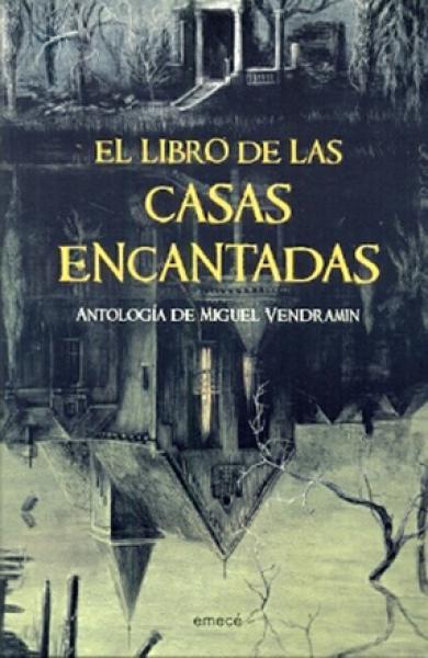EL LIBRO DE LAS CASAS ENCANTADAS