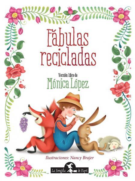 FABULAS RECICLADAS